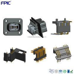 Nuevo automóvil Automobile accesorio electrónico moldeo por inyección a medida plástico Auto Piezas