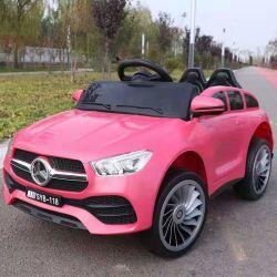 2.4G het Speelgoed van de Auto van de Batterij van de afstandsbediening met de Lichte Giften van Kerstmis voor Jonge geitjes mz-772
