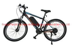電気バイクの自転車の電気自転車Eのバイク36V 250Wのマウンテンバイク