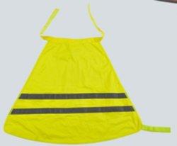 Vêtements du pet Gilet de sécurité réfléchissant avec FR471