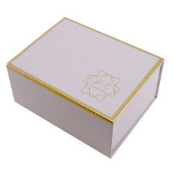 Hot ensemble cadeau d'impression personnalisée de vente de bijoux Boîte d'emballage