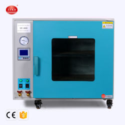 De hete Kleine Infrarode Vacuüm Droge Oven van het Product