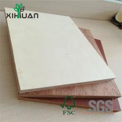 16 мм/18 мм на заводе ослепительно белый меламина Blockboard/блок системной платы