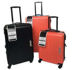 Carrinho de deslocamento de disco rígido do PC ABS caso o saco de maleta Tractores Sala