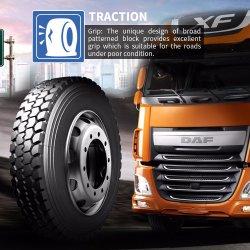 20 anni di fabbrica tutto il camion del terreno semi stanca le gomme radiali resistenti senza camera d'aria/pneumatico 12.00r20 11.00r20 10.00r20 del camion TBR della carrozza ferroviaria di PCR di marca superiore della gomma
