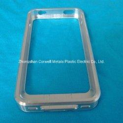 Nouvelle précision personnalisé Fraisage CNC aluminium partie 6061 Téléphone portable