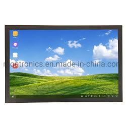 شاشة LCD عالية الدقة مزودة بتقنية IPS وبدقة عالية 27 بوصة مزودة بـ CCTV 7/24 ساعة عمل