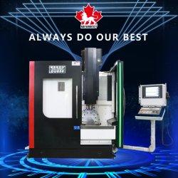 Eje650-5 Du Vmc Centro de mecanizado CNC Torno CNC máquina