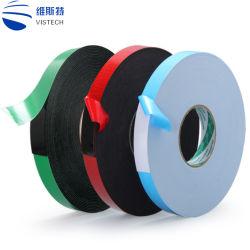 PE Perfil Trunking de PVC de doble cara de enmascarar /cara cinta adhesiva