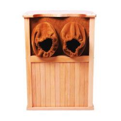 Pied à infrarouge lointain Sauna Bain Masseur de pied