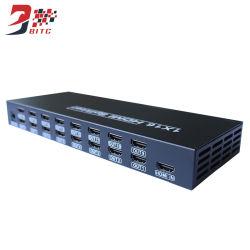 Разветвитель HDMI 1X16 4K 3D-распределитель HDMI 1 в 16 из
