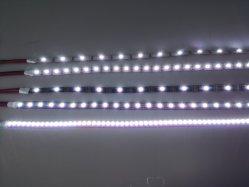2019 la meilleure qualité 5V de la magie le plus rapide Bande LED HD107S 5050 RVB avec PWM de bandes Refersh Taux Taux de transmission 26kHz: 30MHz