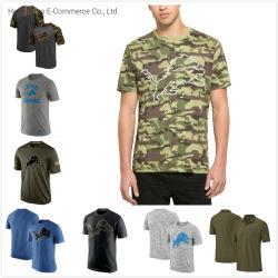 Haut de la qualité Quick-Drying personnalisé Polo T-shirts de sport pour les hommes d'usure