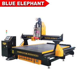 Graveur CNC à haute vitesse, de nouveaux équipements CNC la gravure sur bois défonceuse à bois à commande numérique Prix de la machine