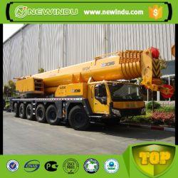 X Cg 350-тонных гидравлических Mobile Автовышка Xca350 все местности крана широко используется в строительстве загрузка подъем