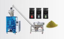 Prix compétitif Vffs automatique Machine d'emballage pour produits en poudre