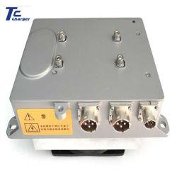 Elcon Tc a bordo scheda livello max 99V 132V 198V 440V 650V 40A 32A 23A 10A 6A 3.3kw