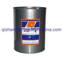 O óleo de refrigeração de York (K/S/L/H/J/P)