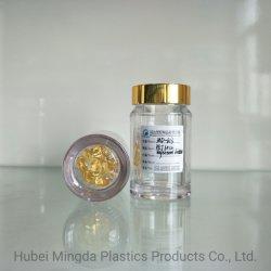 flaschen-Pille der Einspritzung-60cc Plastikder flaschen-Pet/HDPE/Kapsel/Kosmetik/Wasser-Behälter-/Glas-Verpacken