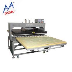 Grand format de la chaleur pneumatique Appuyez sur la machine de la chaleur du Vietnam APPUYEZ SUR 80X100
