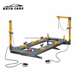 Extracteur de carrosserie automobile professionnel châssis du rack constructeur de la machine