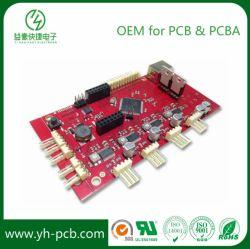 Aangepaste Elektronische PCBA drukte de Raad van de Kring van de Assemblage PCBA van de Raad van de Kring voor het Veredelingsmiddel/de Printer van PCBA af /Air (aangepaste gebeëindigde niet producten - producten)