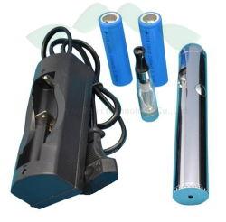 Lavatube Health e-cigarette CIGAR, vert.