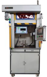 Jpt Rukus 20W 30W 50W 60W 80W 3D\UV CNC 섬유 레이저 포장 마킹 머신은 비표준 테일파이프 마킹, 금속 및 비금속 마킹에 적합합니다