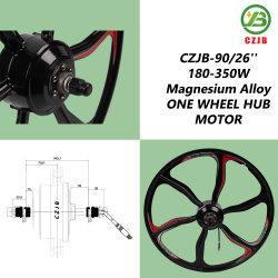 """Czjb Jb-26"""" de bicicletas eléctricas sem escovas Motor do Cubo da Roda"""