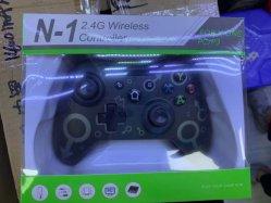 高品質ハンドヘルドワイヤレスゲーム PS4 コントローラコンソールジョイスティックハンドル PS4 Switch Xbox の場合