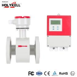 Электромагнитные расходомеры, воды датчик расходомера 4-20 Ма