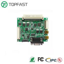 Hersteller-liefern schnelle Anführungsstrich Schaltkarte-Herstellungs-Leiterplatte Shenzhen-PCB&OEM PCBA one-stop Schaltkarte-Dienstleistung im Designbereich