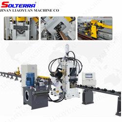 Tour de transmission CNC machines de poinçonnage Barre d'angle de cisaillement