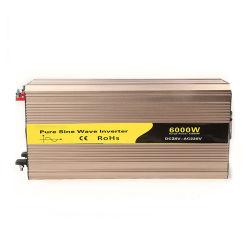 12V 24V Gleichstrom Sinus-Wellen-Energien-Inverter 300W 600W 1000W 1500W 2000W 3000W 6000W Wechselstrom-110V 220V zum reinen