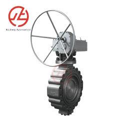 صمامات القابس (صمامات المقعد) الصمامات الكروية، وصمامات الفراشة API/API600/GB كربون/مقاوم للصدأ SS يدوي/ساعة Gear/تروس/غاز صناعي كهربائي/هوائي/هيدروليكي/زيت/واط