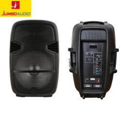 15дюйма караоке Wireless Bluetooth громкоговоритель 300W