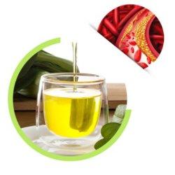 Alimentation d'usine de 100 % de fruits de noix extraire le pétrole pur pour les soins de santé