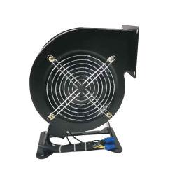250mm soprador centrífugo de metal 380V Cozinha do ventilador do Capô