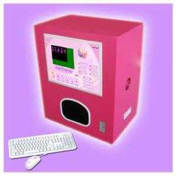 Impresora integrador para la impresora de uñas y flor de la impresora (SP-M06A)