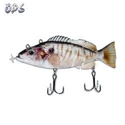 [أدس] مصنع بيع بالجملة [هيغقوليتي] يستعصي [أبس] بلاستيكيّة إلكترونيّة صيد سمك طعم