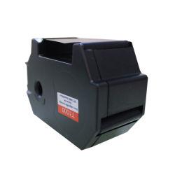 용지 인쇄 우편 프린터 기계 블랙 T1000 잉크 리본 카트리지
