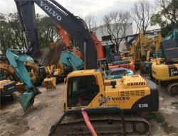 Sale, High Effective Cheap Price를 가진 Secondhand Construction Hydraulic Track Digger Volvo Ec210 Ec240 Ec290 Ec360를 위한 사용된 Volvo Excavator Ec240b