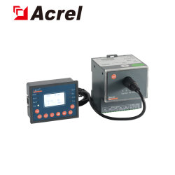 حماية موتور واقي الحمولة الزائدة لمحرك Acrel Ard2f-25/L+90L Smart DIN Rail المرحل مع اكتشاف تيار التسريب