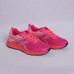 Venda de calçado desportivo das mulheres o calçado desportivo dos homens novos Lace Up Design Fashion