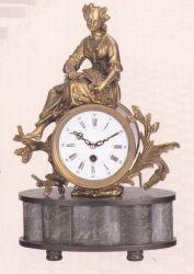 Orologio meccanico Bronze (SP124)