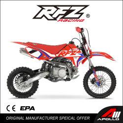 Rfz 가젤 C 110-125cc 구덩이 자전거는, 4장의, 14/12대의 기관자전차, 구덩이 자전거 친다