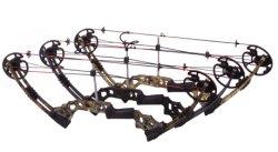 20-70lbsのアーチェリーハンチング弓、中国のアーチェリー