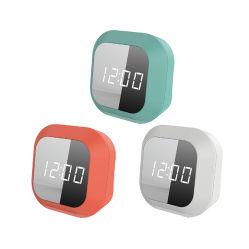 Precio Mayorista de buena calidad reloj LED reloj de viaje