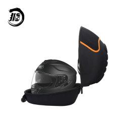 Piscina EVA Aluguer Capacete Caixa de Armazenamento Eco-Friendly EVA capacete motocicleta caso