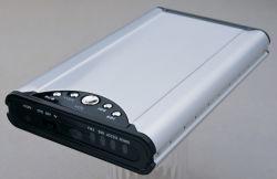 Festplatten-Spieler mit OTG (HDD-509)